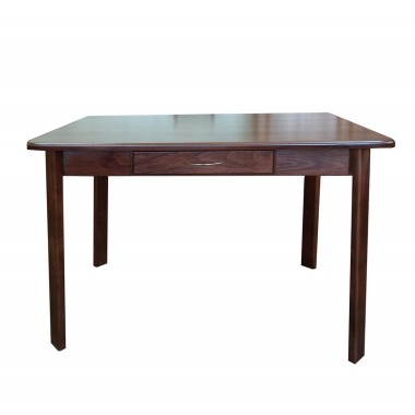 Стол кухонный с ящиком №103
