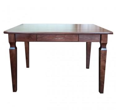 Стол кухонный с ящиком №114